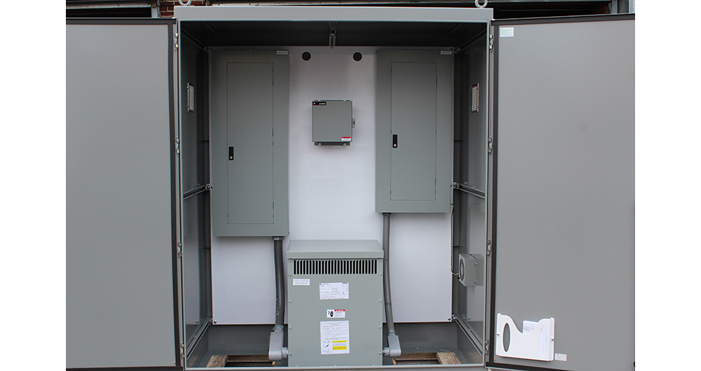 power distribution systems equipment